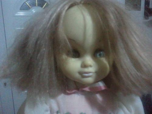Κούκλα του σατανά