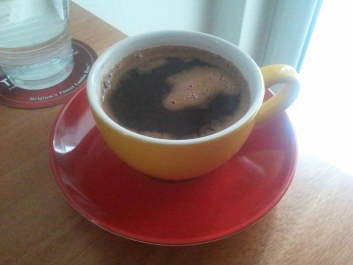 Ο καφές δράκος