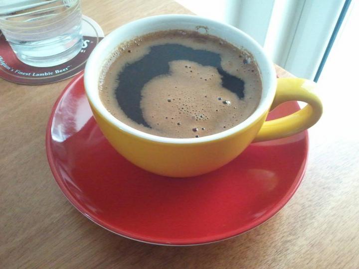 """Ο καφές """"ε"""""""