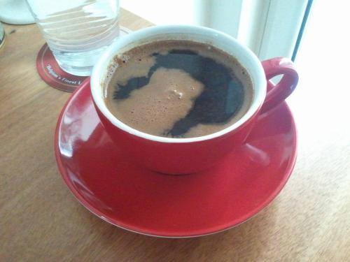 Ο καφές γουρουνάκι
