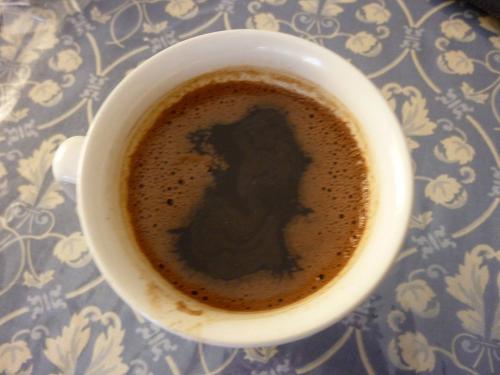 Ο καφές δούρειος ίππος