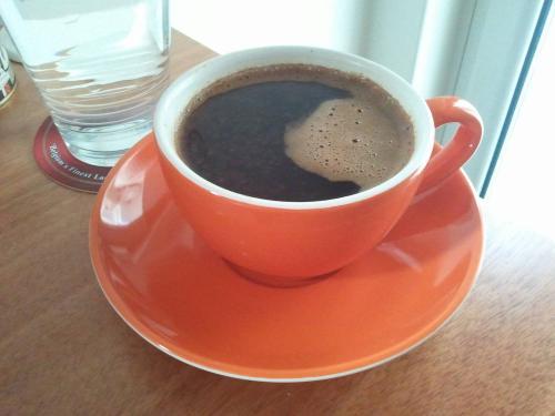 Ο καφές κρουασάν