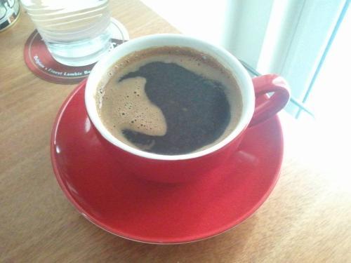 Ο καφές πιγκουίνος