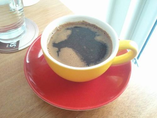 Ο καφές αγριογούρουνο