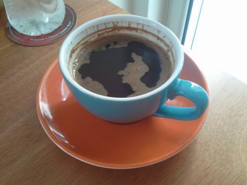 Ο καφές Asterix