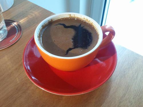 Ο καφές στομάχι