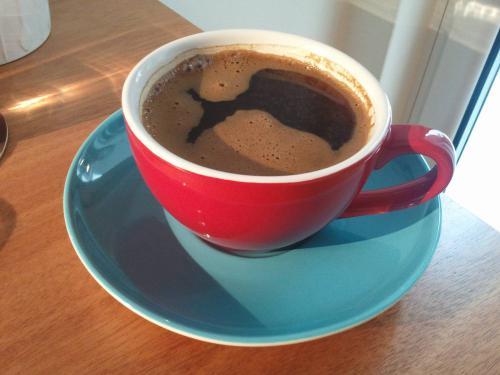 Ο καφές σαλιγκάρι