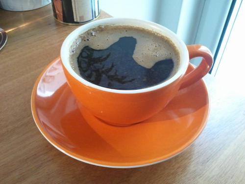 Ο καφές καραβάκι