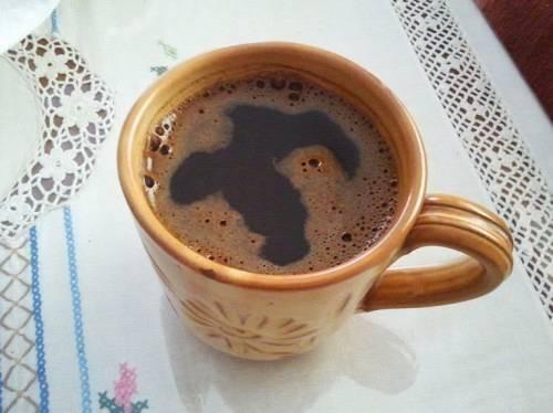 Ο καφές κ