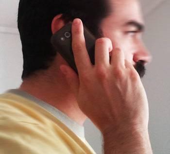 Ομιλία κινητό