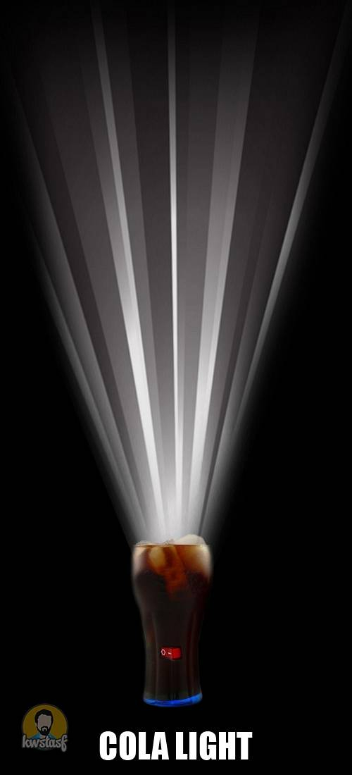 Αναψυκτικό light