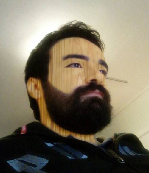 Έχω ξυλιάσει