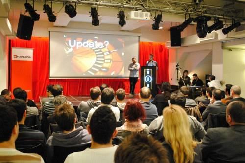 WordPress Greek Community meetup 2