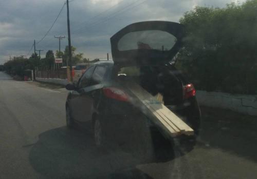 Μεταφορές με στυλ