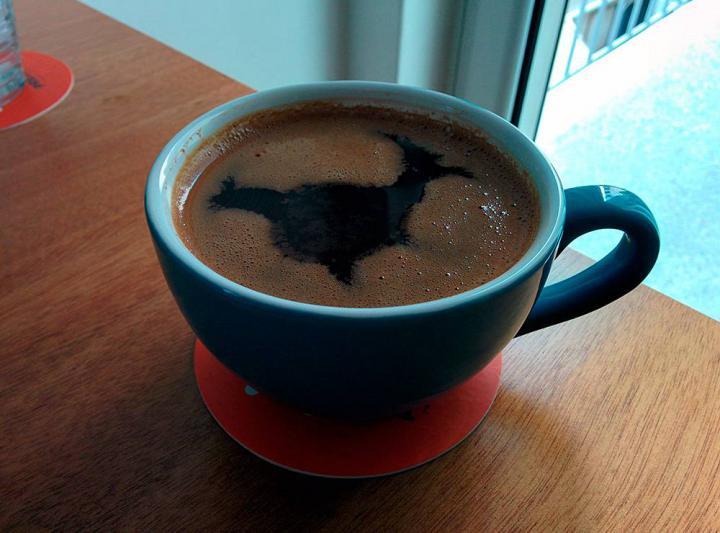 Ο καφές καρχαρίας