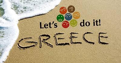 Let' s Do It Greece