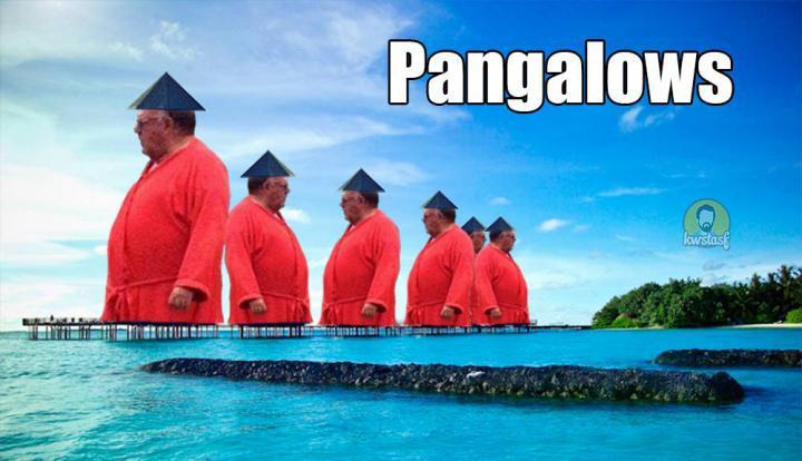 Pangalows