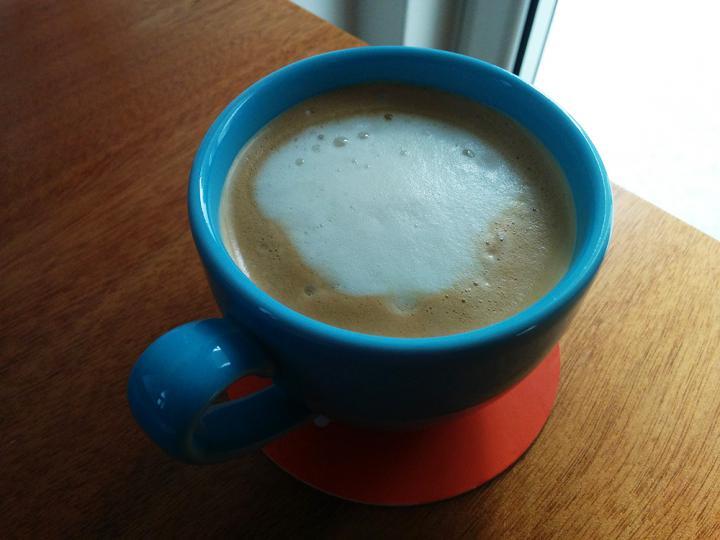Ο καφές μανιτάρι