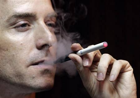 Το ηλεκτρονικό Τσιγάρο