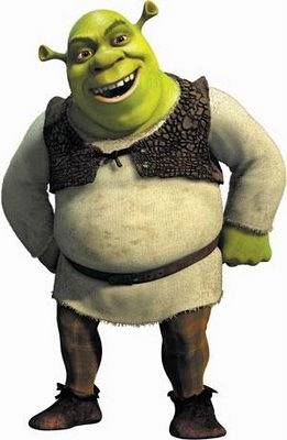 Ο ψηφιακός Shrek!